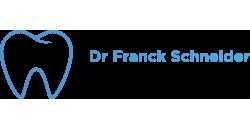 Dr Franck Schneider