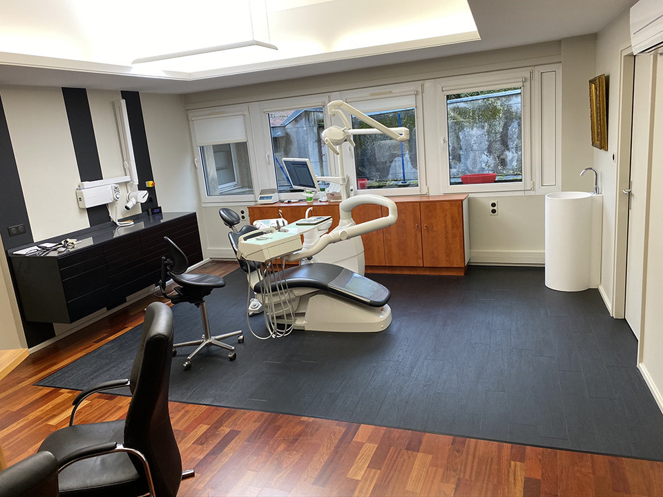 Dentiste Limoges